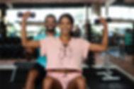 Personal Trainer Balneário Camboriú