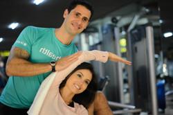 Personal Trainer Balnário Camboriú