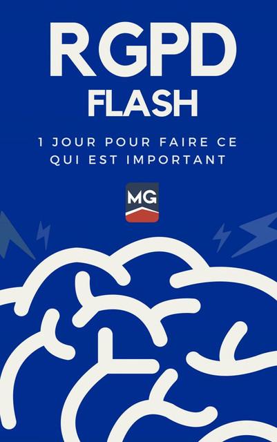 RGPD Flash ⚡