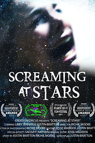 Screaming At Stars (A short film by Justin Bratton)