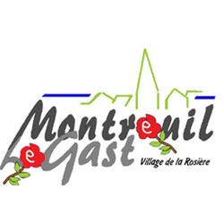 Commune de Montreuil-le-Gast