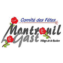 Comité des Fêtes de Montreuil-le-Gast