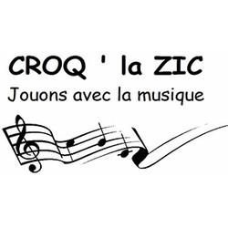 Croq'la Zic
