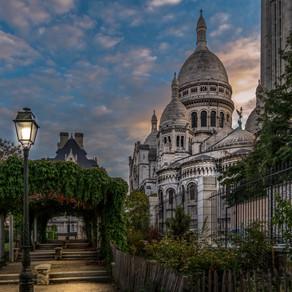 Donnez vos impressions sur Montmartre