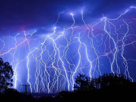 LEARN ABOUT LIGHTNINGS