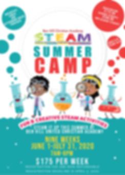 STEAMflyerfinal png_Kids Summer Camp Pur