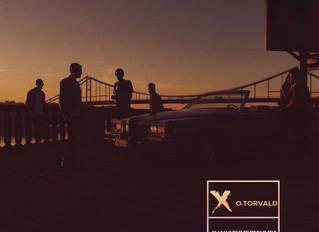 Мастеринг альбома «#нашілюдивсюди» для украинской группы O.Torvald.