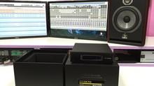 Старый DSP - UAD-2 SOLO заменен на новый, мощный Universal Audio UAD-2 Satellite Thunderbolt - OCTO