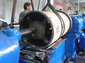9c2160205 fbideas | Maq. para bolsas de cemento