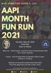 AAPI Fun Run - 5/23/21