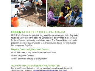 Bayside Green Neighborhoods