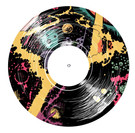 vinyle Jack Kirby