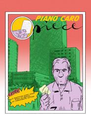 Piano solo card I