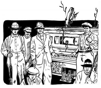 Illustration pour L'Autre musique