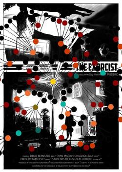 Illustration pour la performance The Exorcist : Antiphon Dub