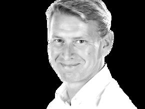 Peter Carlsson - Co-Founder & CEO, Northvolt