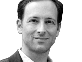 Moritz Zimmermann - Co-Founder, hybris