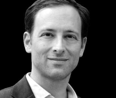 Moritz Zimmermann - Founder, hybris
