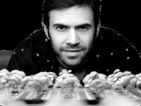 Erez Galonska - Founder & CEO, Infarm