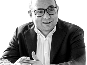Bastian Nominacher – Co-Founder & Co-CEO, Celonis