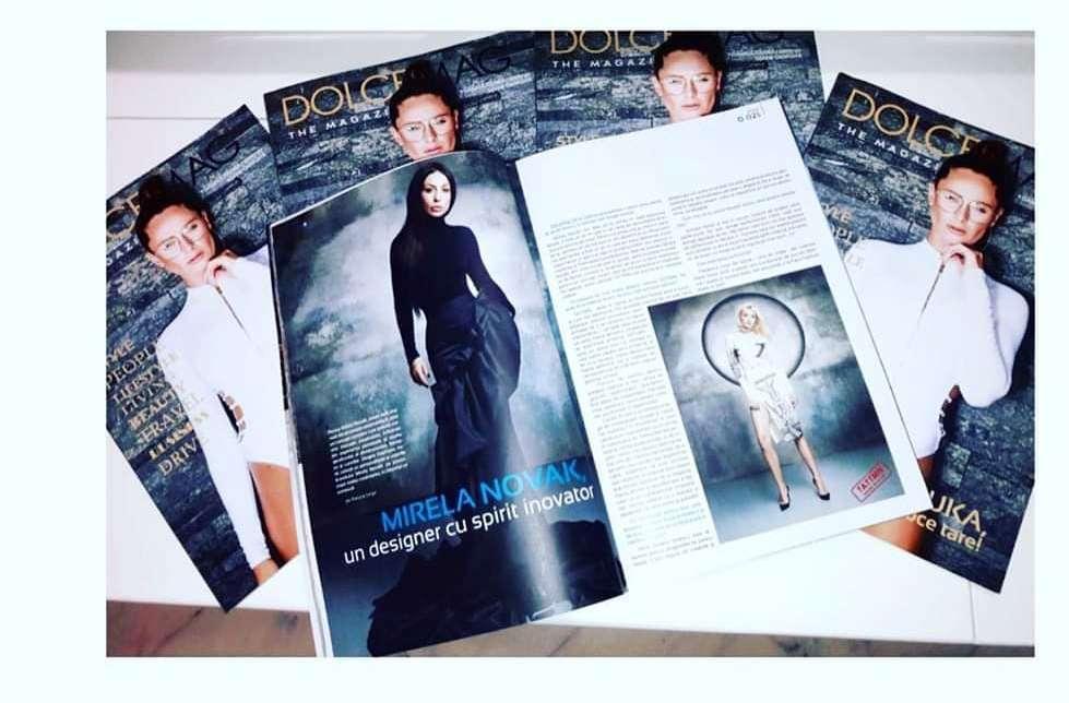 Premium Magazine