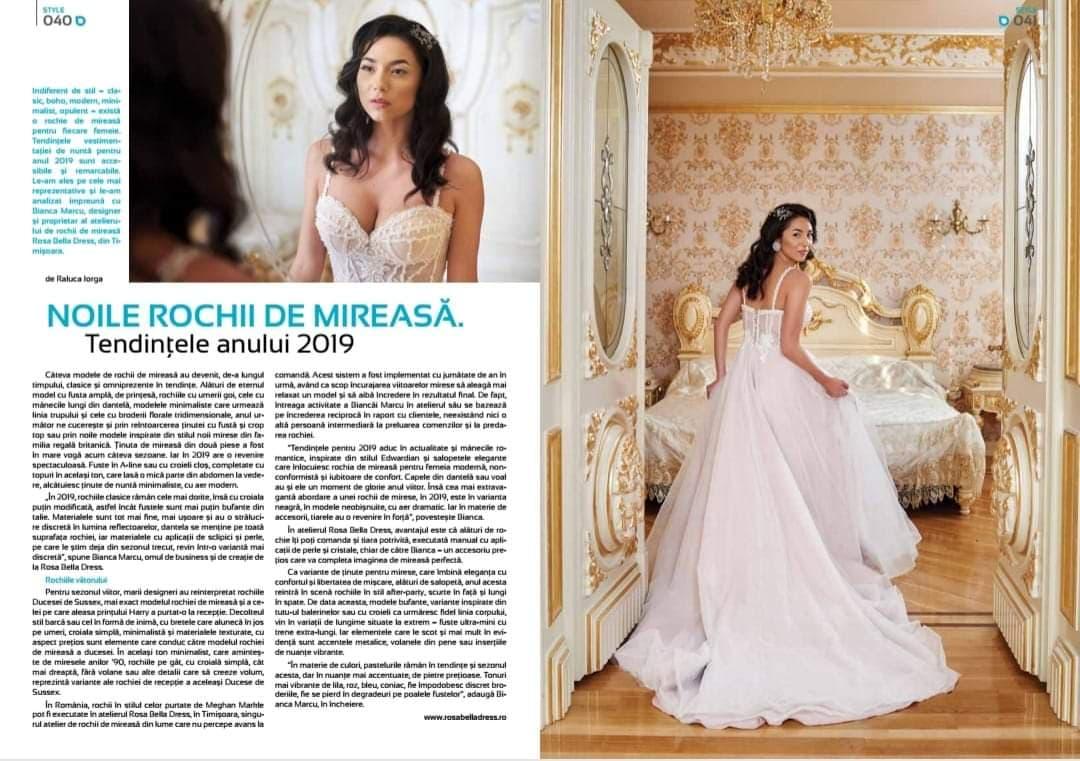 Rosa Bella Dress