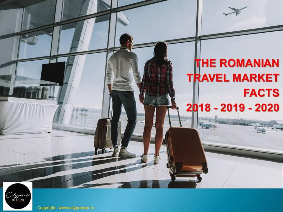 Study Romanian Travel Market-2018-2020-E