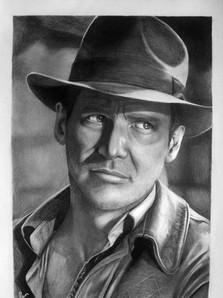 Indiana Jones Fernando Couto de Magalhães