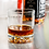 Thumbnail: Personalized Rock Whiskey 2x Glasses with Etched  Vintage Design, set of Two