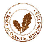 Oakville Shop Woodworking logo
