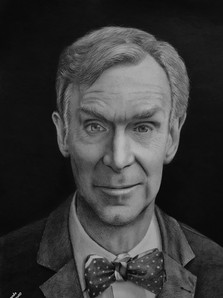 Bill Nye Fernando Couto de Magalhães