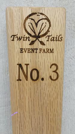 Twin Tailes farm