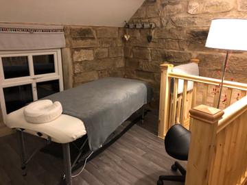Peak Holistic Massage