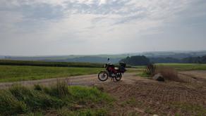 125cc, 2100+ miles. Part 2