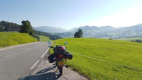 125cc, 2100+miles. Part 3