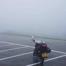 125cc, 2100+miles. Part 4