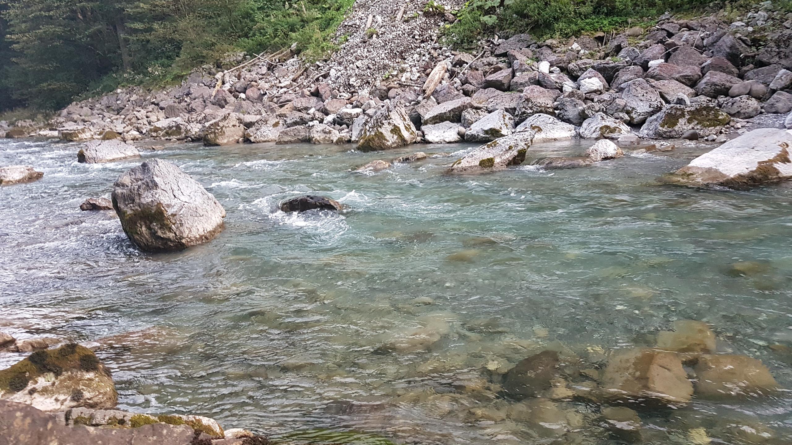Austrian river 2