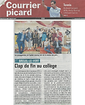 Olivier Lallart_Article_Collège Jacques-Yves Cousteau