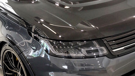 Super Sport Range Rover