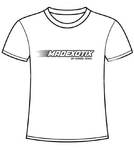 MADEXOTIX SHIRT