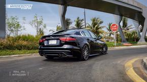 Jaguar XE R-Dynamic
