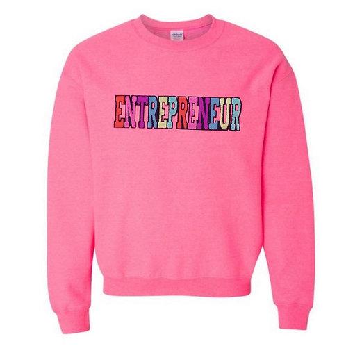 Color Entrepreneur