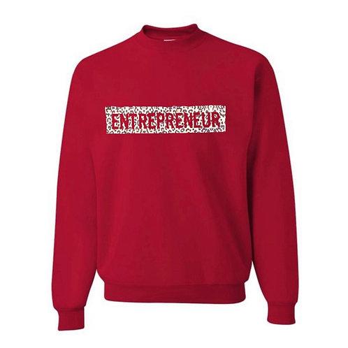 Entrepreneur - Leopard Block