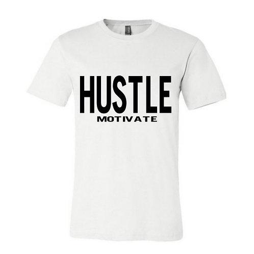 Hustle Tshirt