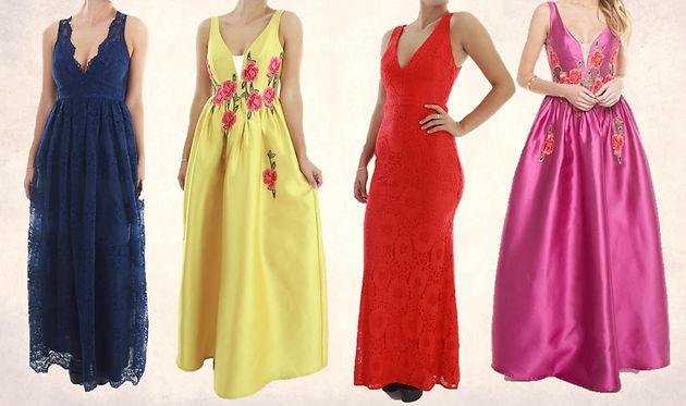 3096d014c2 6 Consejos para elegir un vestido de noche!