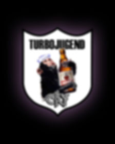 Club Wappen of Turbojugend cKy