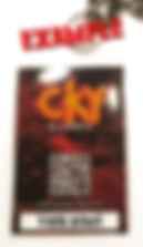 cKy Alliance Pass
