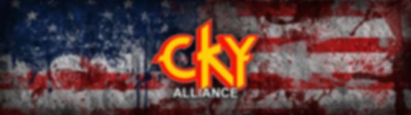 cKy Alliance Header USA