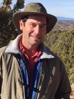 David Salman, Horticulturist