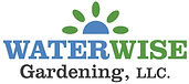 WATERWISE Gardening Logo